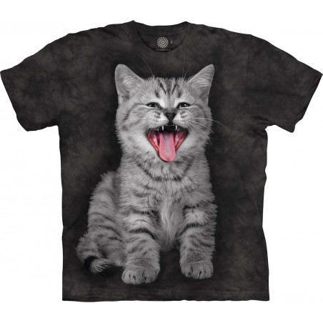 Happy Kitten T-Shirt