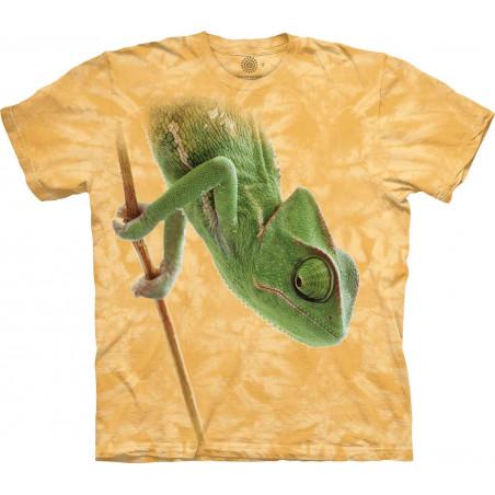 Hanging Chameleon T-Shirt