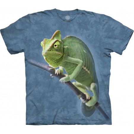 Relaxing Chameleon T-Shirt