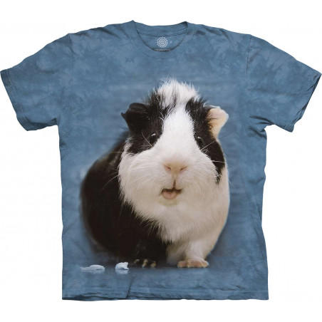 Surprised Guinea Pig T-Shirt