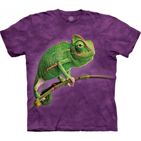 Cool Chameleon T-Shirt