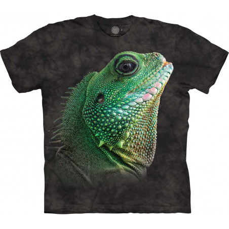 Iguana Profile T-Shirt