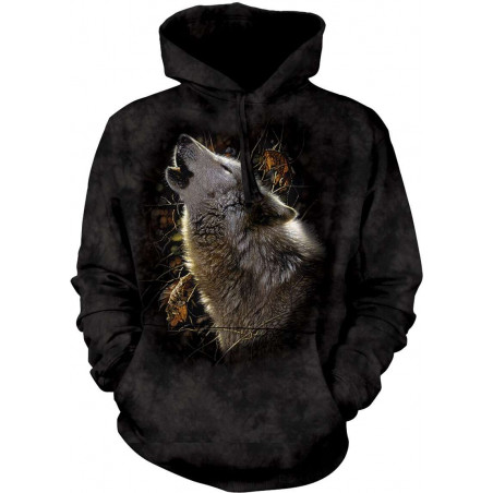 Song Of Autumn Hoodie