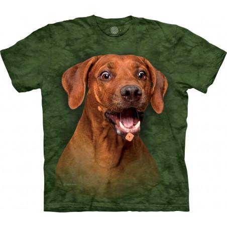 Rhodesian Ridgeback Treat T-Shirt