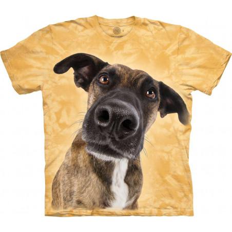 Curious Terrier T-Shirt