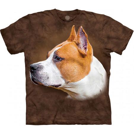 Profile American Staffordshire T-Shirt