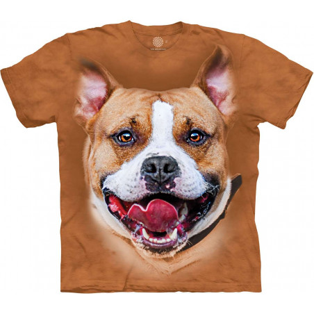 Motion American Staffordshire T-Shirt