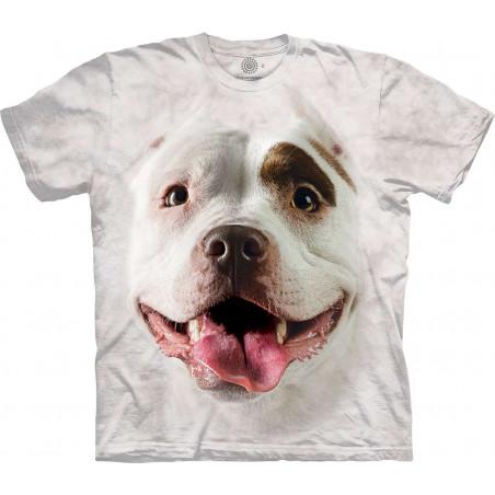 Pitbull Terrier T-Shirt