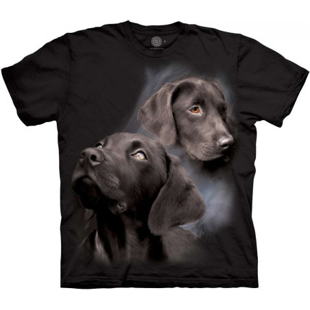Black Labs T-Shirt