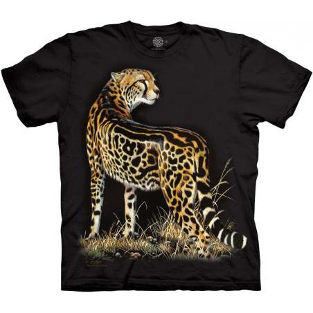 King Cheetah T-Shirt