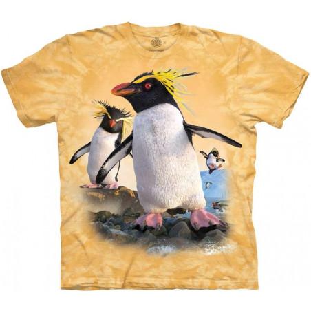 Rockhopper Penguins T-Shirt
