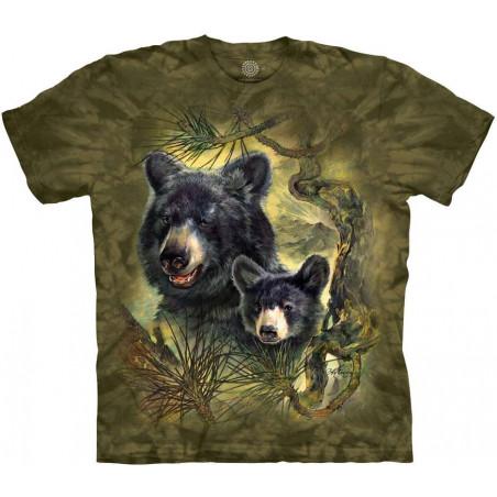 Black Bears T-Shirt