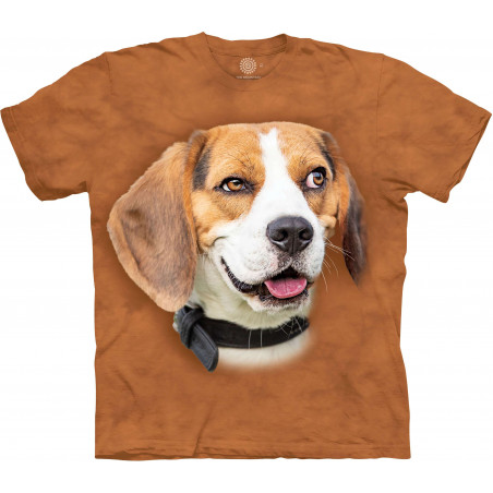 Goofy Beagle T-Shirt