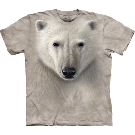 Polar Warrior T-Shirt The Mountain