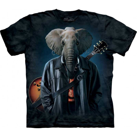 Elephant Rocker Cooper T-Shirt The Mountain