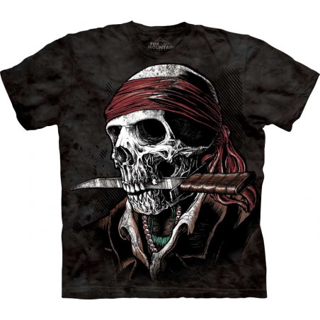 Undead Pirate T-Shirt The Mountain