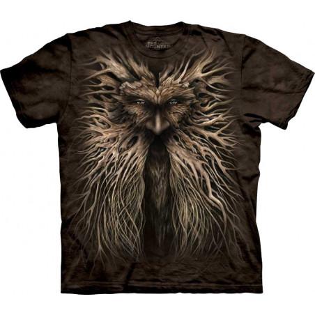 Oak Man T-Shirt The Mountain