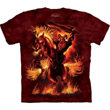 God of War T-Shirt The Mountain