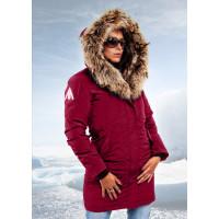 Mont Tremblant - Syrah - Parka - Women