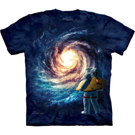 Astro Surf T-Shirt The Mountain