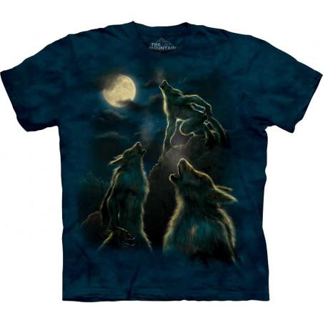 Three Werewolf Moon