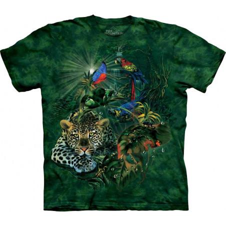 Rainforest Gathering