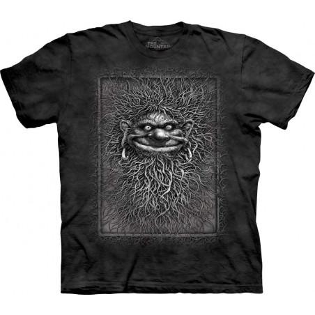 Krink T-Shirt The Mountain