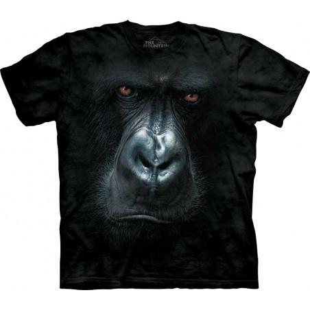 Gorilla In The Mist T-Shirt The Mountain