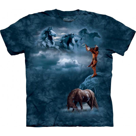 Sacred Song T-Shirt The Mountain