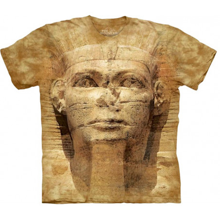Big Face Sphinx T-Shirt