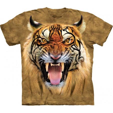 M Tygerson T-Shirt The Mountain