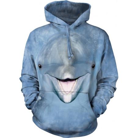 Dolphin Face