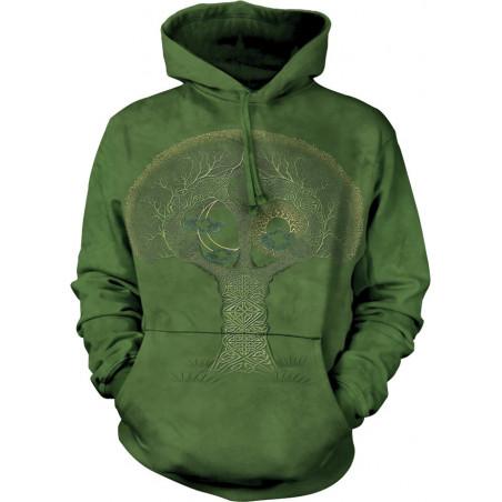 Celtic Roots Hoodie