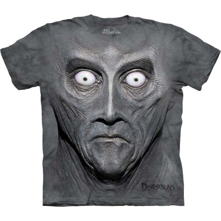 Big Face Creeton T-Shirt