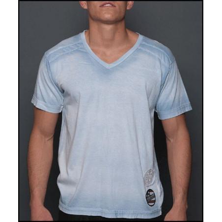T-shirt - RSSK130282-LTBL
