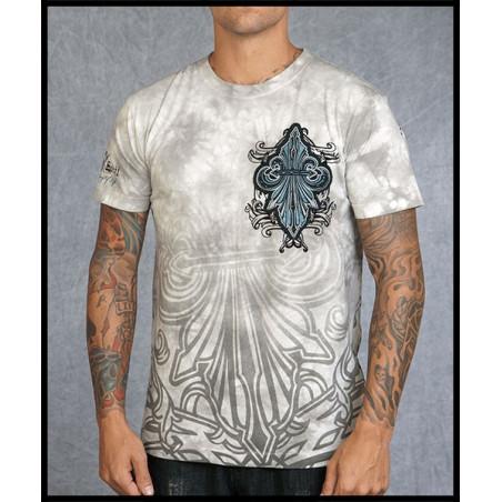 T-shirt - SSK111023-LTGN