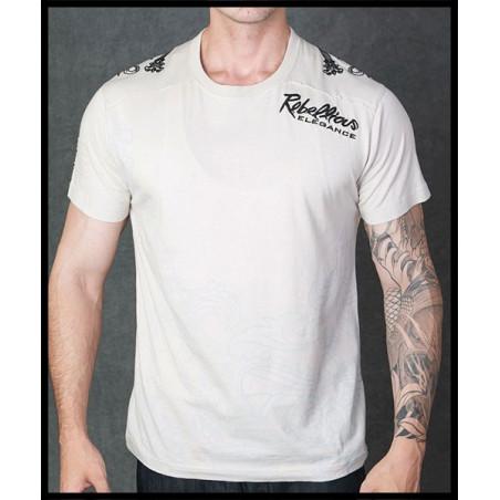 T-shirt - SSK111191-CEMT