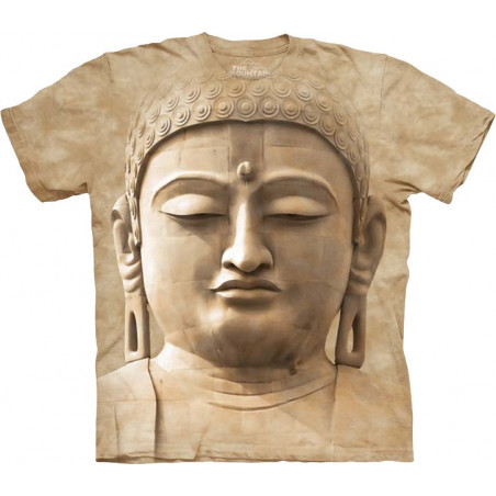 Buddha Portrait T-Shirt