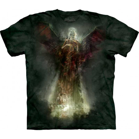 Death Angel T-Shirt The Mountain