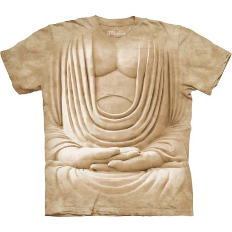 Buddha Body T-Shirt