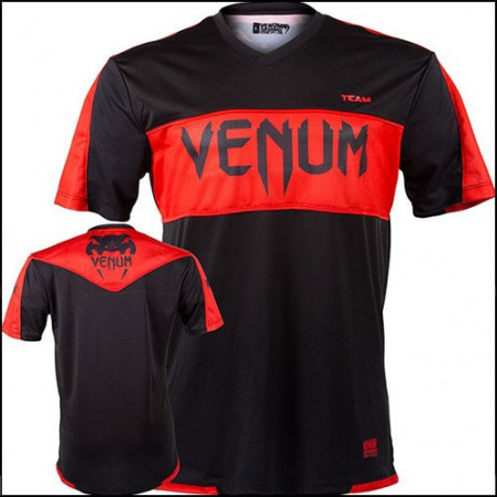 Competitor Red Devil T-Shirt Men Venum