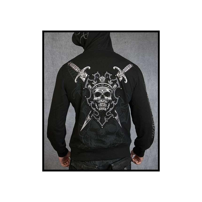 Spirit hoodies