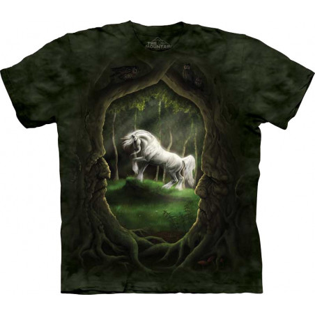 Unicorn Glade T-Shirt The Mountain