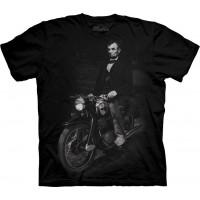 Biker Lincoln