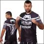 SHOGUN UFC EDITION DRY TECH - BLACK-ICE