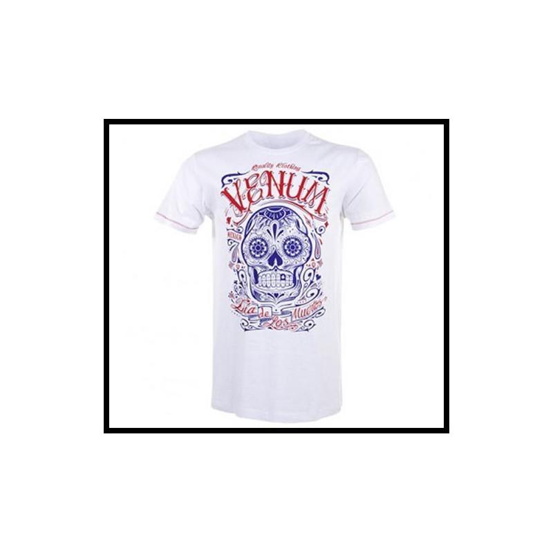 Santa Muerte - T-shirt - Ice
