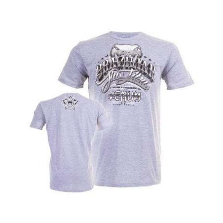 BJJ Stars - Tshirt - Gray