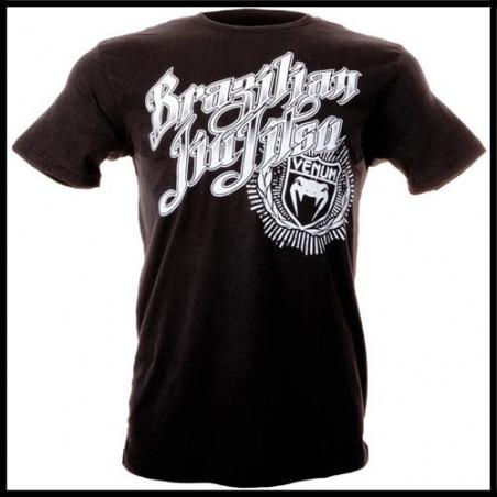 BJJ Champion - Tshirt - Black