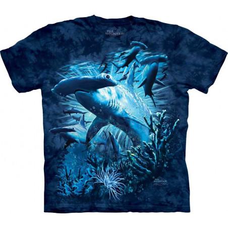 Hammerhead T-Shirt The Mountain