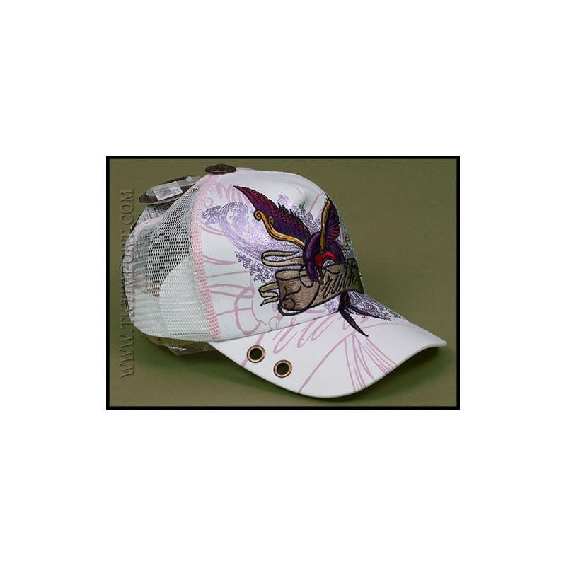 Hat - H1085-WHITE